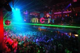 Amnesia; Ibiza